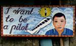 Yo quiero ser piloto (C)