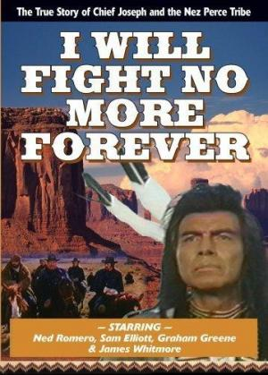 I Will Fight No More Forever (TV)