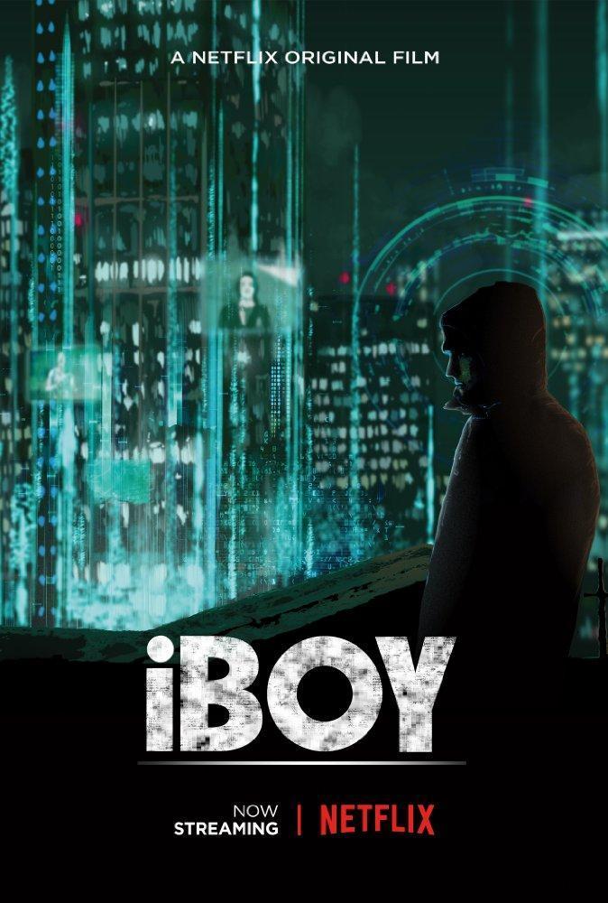 iBoy [2017][Latino][1080p][MEGA]