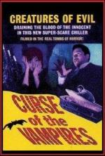 Creatures of Evil: Curse of the Vampires