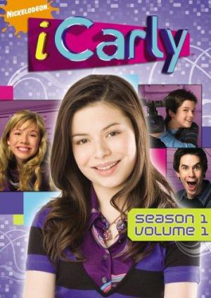 iCarly (Serie de TV)