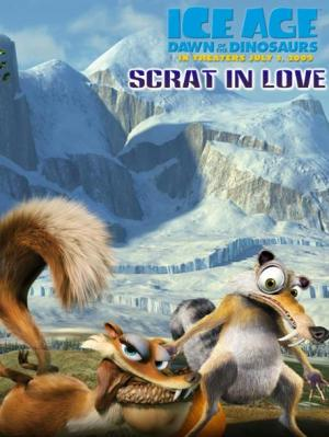Ice Age: Scrat in Love (C)
