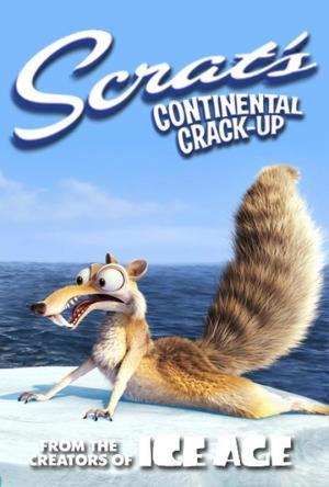 Scrat's Continental Crack-Up (C)