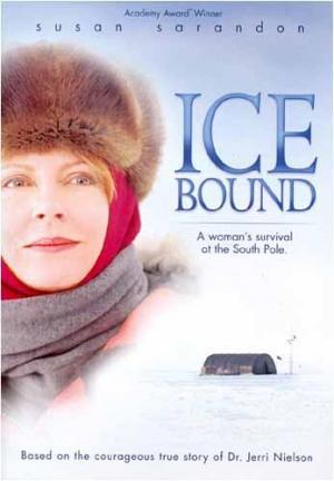 Atrapada en el hielo (TV)