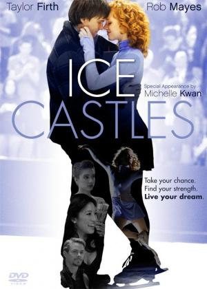 Castillos de hielo: El triunfo de la pasión