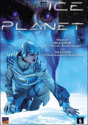 Ice Planet Tv 2001 Filmaffinity
