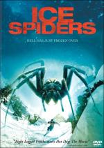 Ice Spiders (TV)