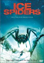 Arañas devoradoras (TV)