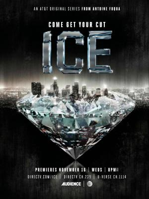 Ice (TV Series)