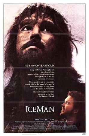 Iceman: El valor de una vida