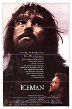 El hombre de hielo