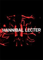 Stars of Crime: Hannibal Lecter