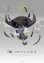 ID:INVADED (Serie de TV)