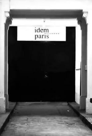 Idem Paris (C)