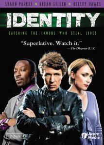 Identity (Miniserie de TV)