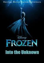 Idina Menzel: Into the Unknown (Vídeo musical)
