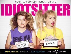 Idiotsitter (Serie de TV)