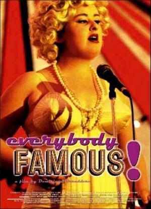 ¡Quiero ser famosa!