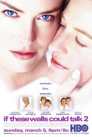 Si las paredes hablasen 2 (Mujer contra mujer) (TV)