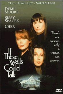 Si las paredes hablasen (TV)