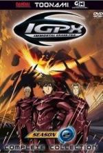 IGPX: Immortal Grand Prix (TV Series)