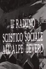 II° raduno sciistico sociale all'Alpe Devero (C)
