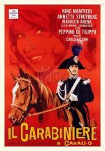 Il carabiniere a cavallo