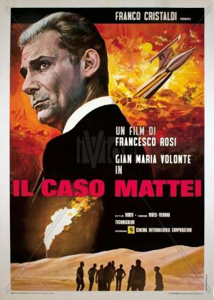 El caso Mattei