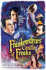 Frankenstein's Castle of Freaks