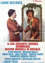 Il cav. Costante Nicosia demoniaco (Dracula in Brianza)