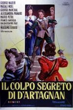 El golpe secreto de D'Artagnan