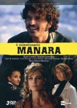 Il commissario Manara (Serie de TV)