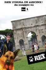 Il commissario Rex (Serie de TV)
