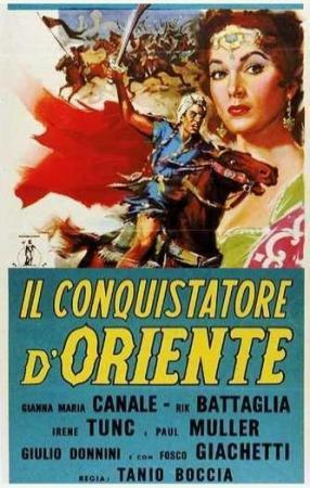 The Conqueror of the Orient