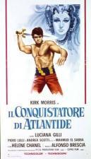 El conquistador de la Atlántida
