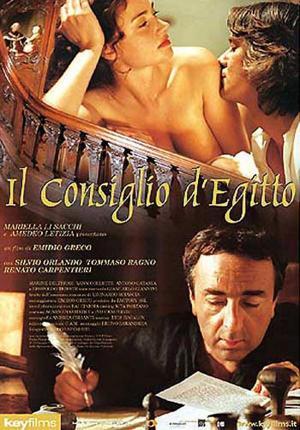 Il consiglio d'Egitto