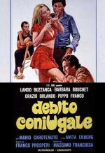 The Conjugal Debt
