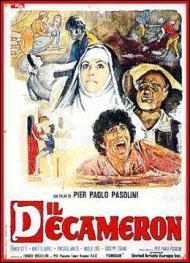 The Decameron (1971) - Filmaffinity