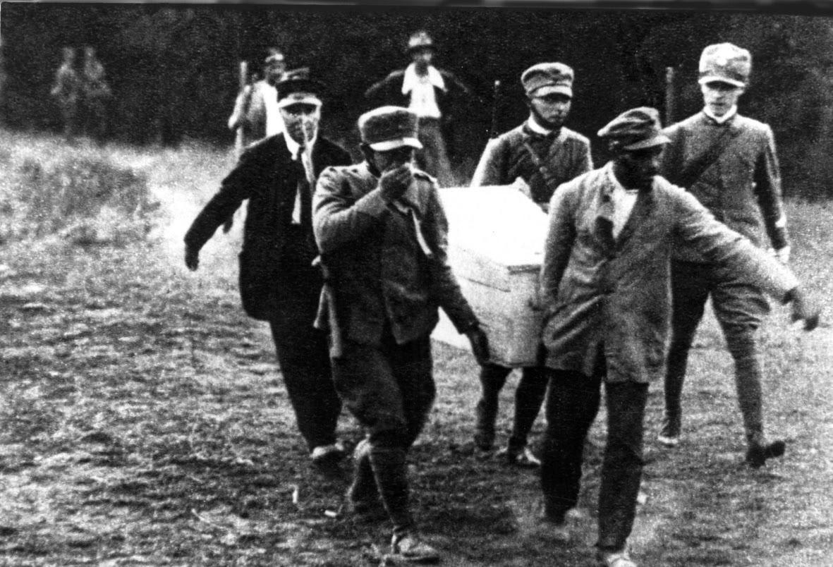 The Assassination of Matteotti (S) (1956) - Filmaffinity