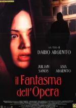 Dario Argento's The Phantom of the Opera