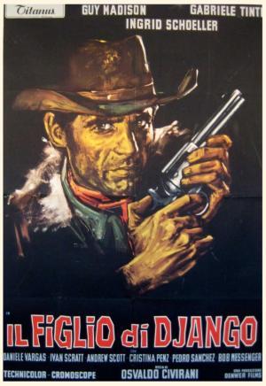 Son of Django