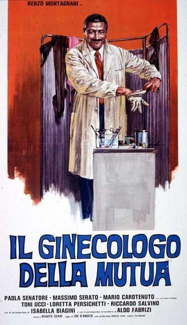 ginecologo mutua