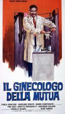 El ginecólogo de la mutua