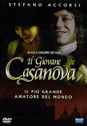 El joven Casanova (TV)