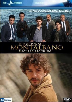 El joven Montalbano (Serie de TV)