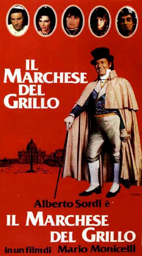 Últimas películas que has visto (las votaciones de la liga en el primer post) - Página 15 Il_marchese_del_grillo-592521594-large