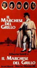 The Marquis of Grillo