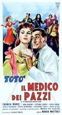 Médico de locos