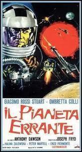 Il pianeta errante (War Between the Planets) - Gamma I Quadrilogy Vol. 3
