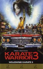 Il ragazzo dal kimono d'oro 3 (Karate Warrior 3)